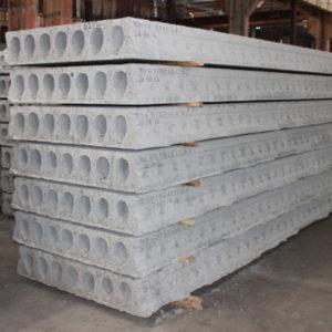Плиты перекрытия железобетонные ПБ-2.62 Длинна 6160 мм