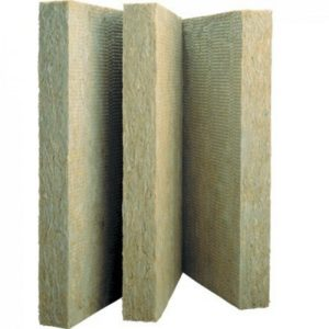 теплоизоляционные базальтовые плиты TeplOn